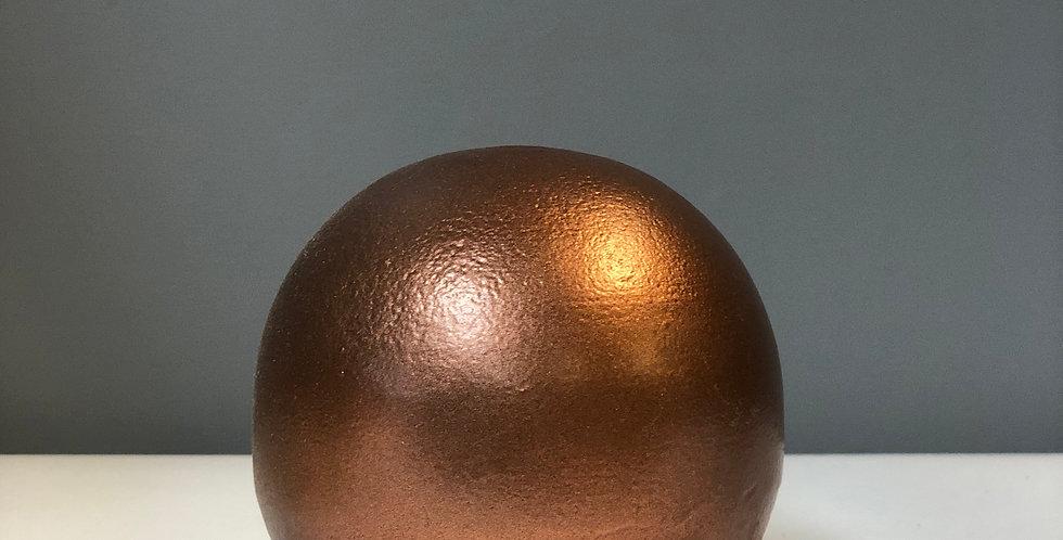 Skraut kúla bronze II