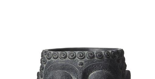 Buddha pottur stór