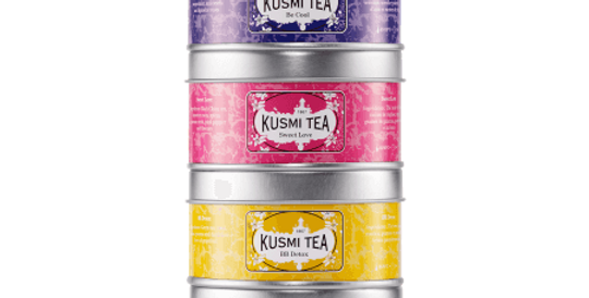The Wellness Teas