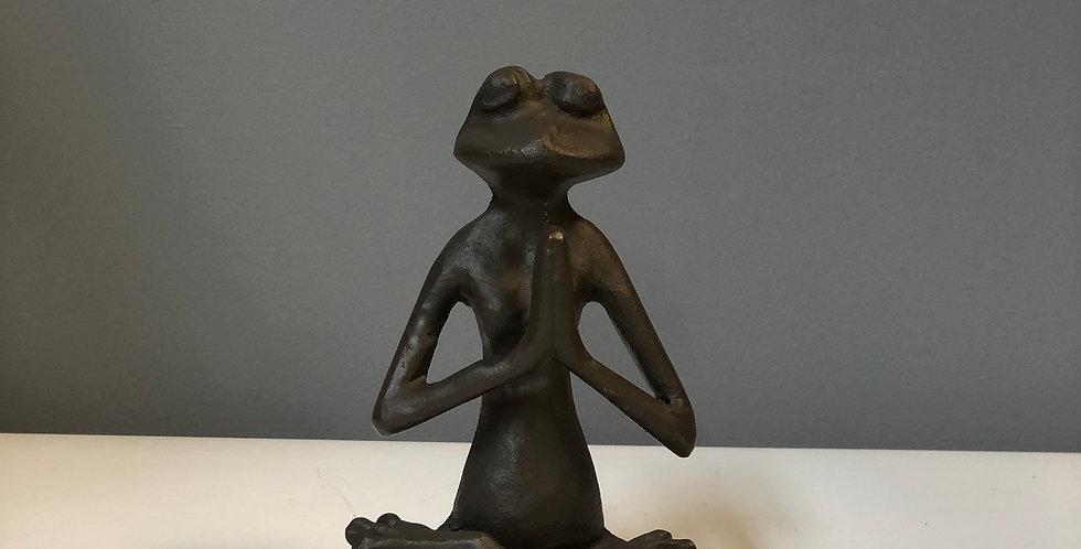 Yoga froskur