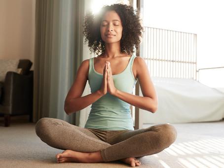 Namaste Now
