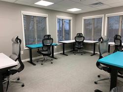 Private Suite - Team Office