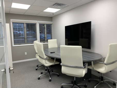 Benefits Of Co-working Spaces For Startups in New Hampshire