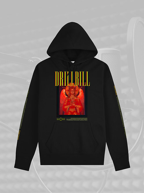 DRILLBILL Hoodie
