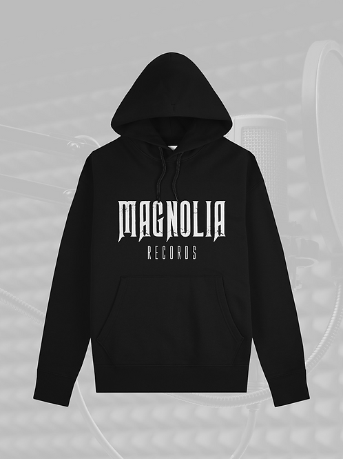 Magnolia Records Hoodie