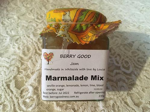 Marmalade Mix