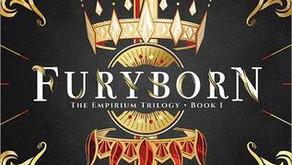 Feature Book Friday - Furyborn