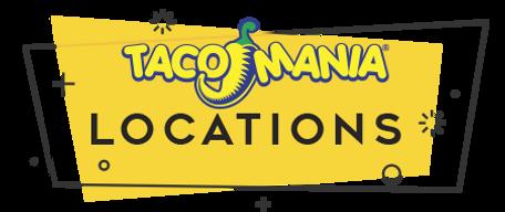 Tacomania Locations
