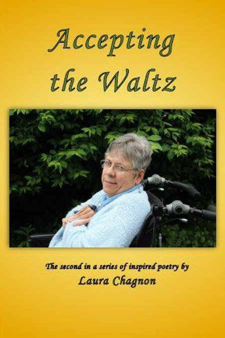 Accepting the Waltz by Laura Chagnon