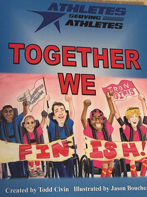 Together We Finish by Todd Civin