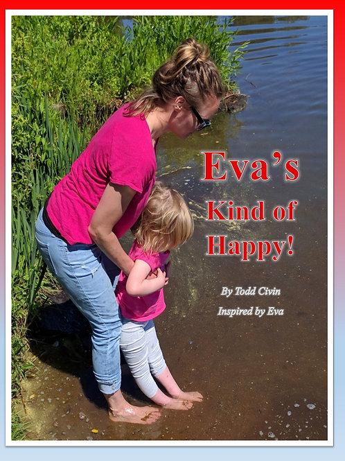 Eva's Kind of Happy