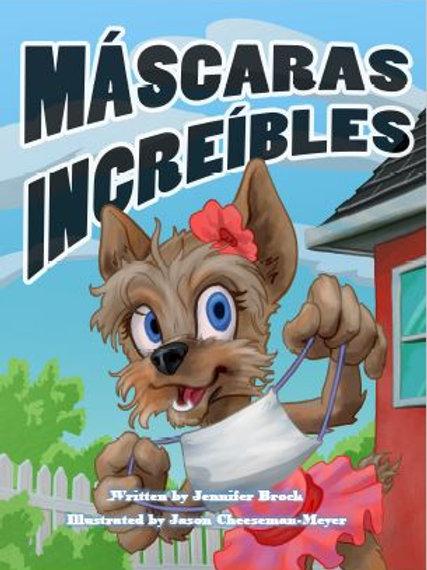 Mascaras Increibles