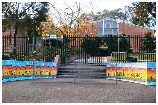 Kings Langley Public School