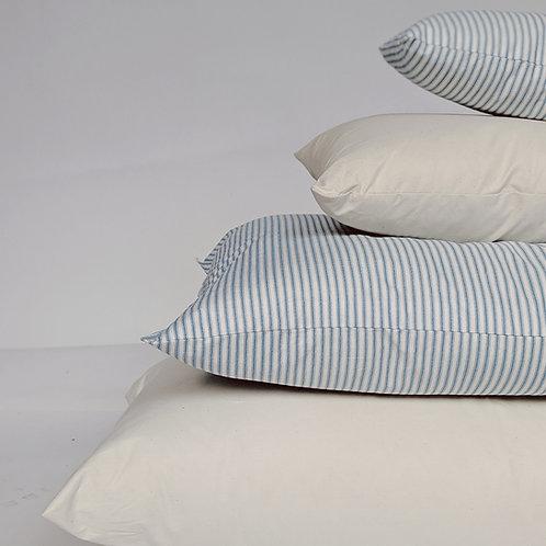 Unique Pillow Sizing