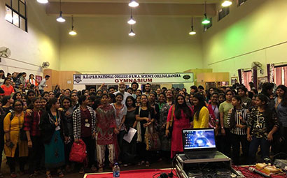 music-therapy-workshop-mumbai colege