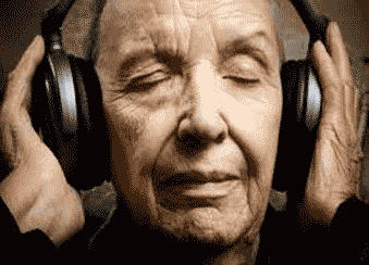 geriatric-senior care in mumbai india with music therapy