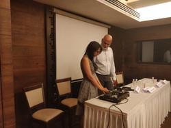 Music Therapy Workshop at Mumbai