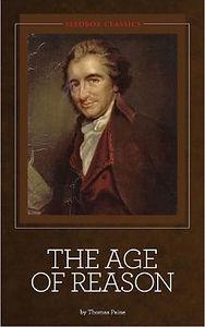 The Age of Reason Thomas Paine.JPG