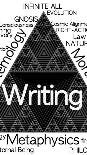 Writing by Jana Esp.