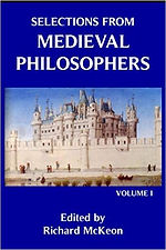 Selections from Medieval philosophers.jp