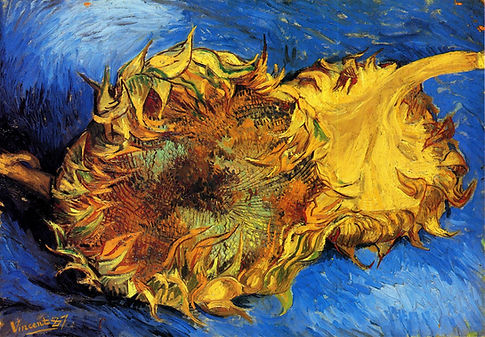 Van Gogh Two Cut Sunflowers.jpg
