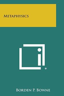 Metaphysics_Borden Bowne.jpg
