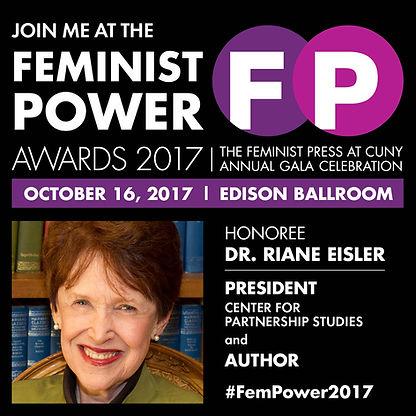 Riane Eisler event.jpg