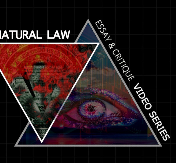 Natural Law and Critique Video Series