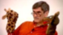 rosenberg with puppets.jpg