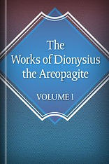 The Works of Dionysius the Areopagite.jp