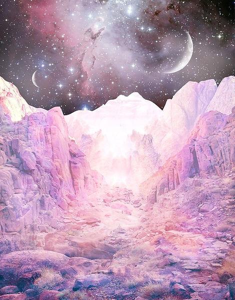 danielle noel cosmic mountain.jpg