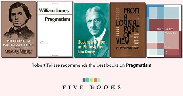 Pragmatism books.jpg