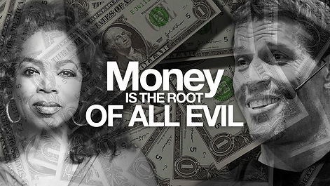 money is the root of evil.jpg