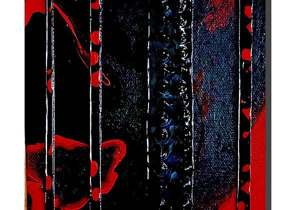 Rhiannon Yandell - Horror Punk