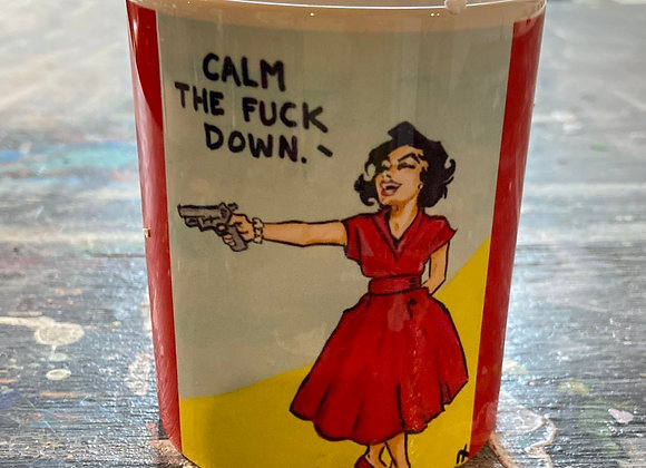Laura Gomel - Reason #26 Mug