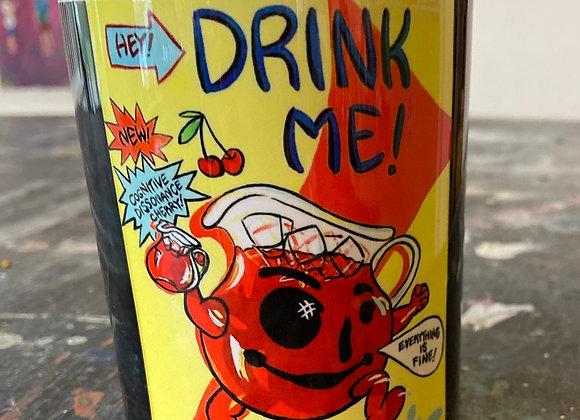 Laura Gomel - Drink Me Mug