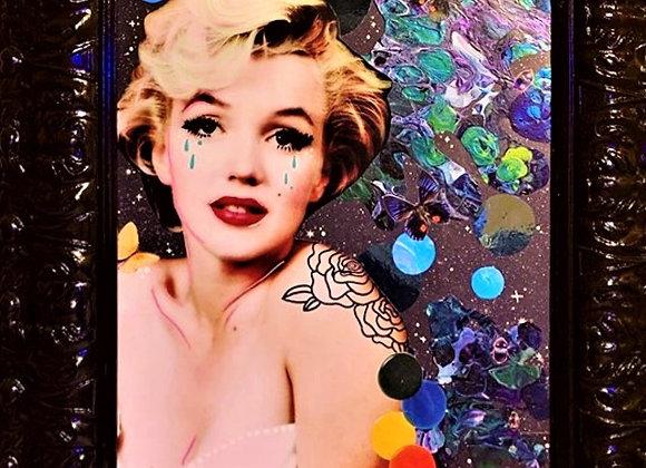 Dylan Mitchell-Spiral Marilyn #1
