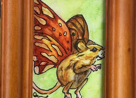 Laura Gomel - Mousefly