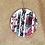 Thumbnail: Rhiannon Yandell - Custom Pink Ornament
