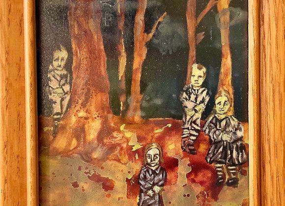 Angie Nofsinger-Kids