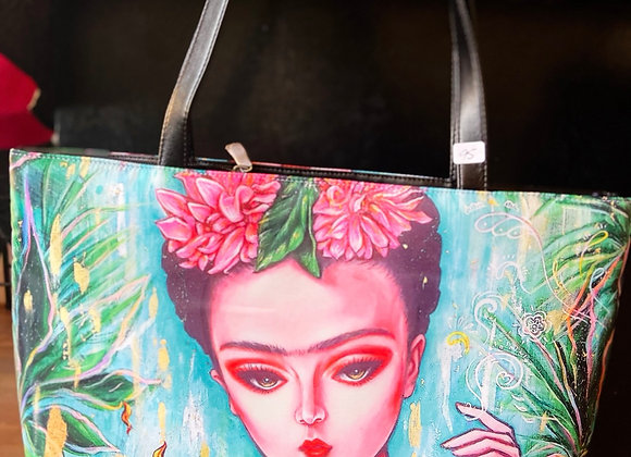 China Cat 663 - The Muse Handbag