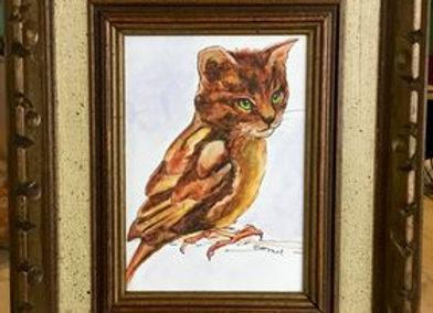 Laura Gomel - Catbird