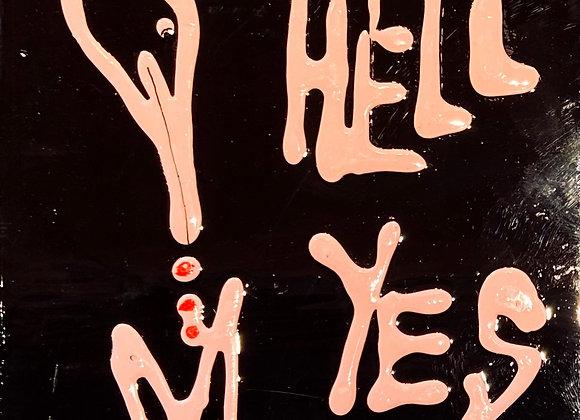 Eamonn James - Hell Yes