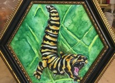 Laura Gomel - Tigerpillar