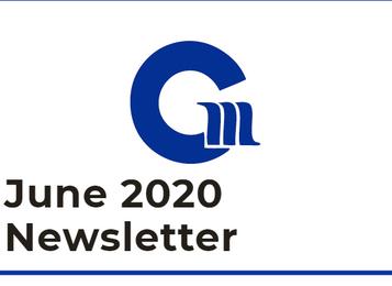 GMCO June Newsletter