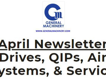 GMCO April Newsletter