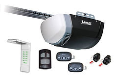 Linear LDCO800 Garage Door Opener
