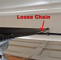 Loose Chain