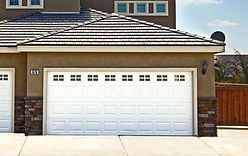 Garage Door Repair - Oahu, Hawaii