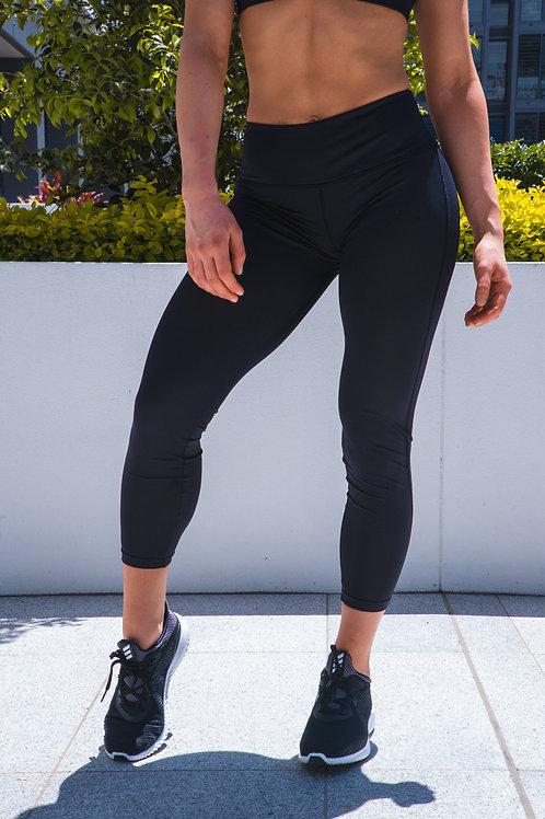 PrimoFit Essential Tights (Black)